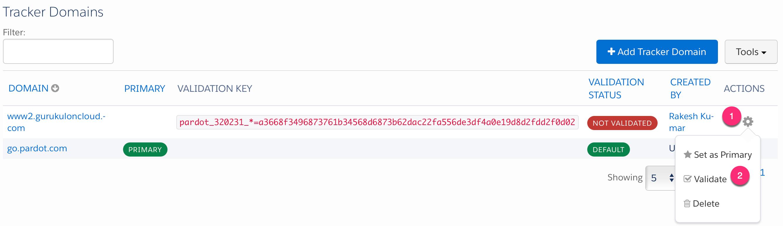 """, Premiers pas avec Pardot &#8211; Partie 15 (Configuration du domaine de suivi aka CNAME)<span class=""""wtr-time-wrap after-title""""><span class=""""wtr-time-number"""">5</span> minutes de lecture</span>"""