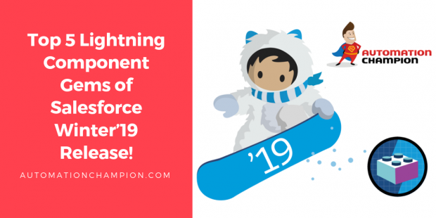 Salesforce Winter'19 release exam Platform Developer I