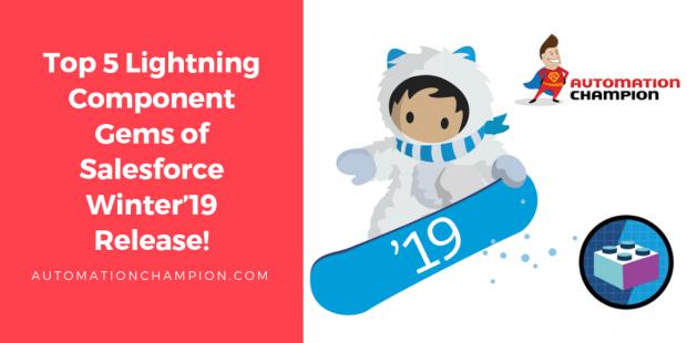 Salesforce Winter'19 release exam